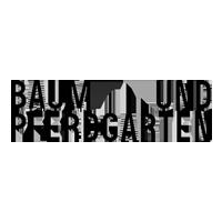 Baum Und Pferdgarten logo