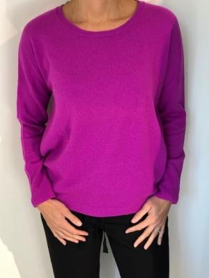violet fluo