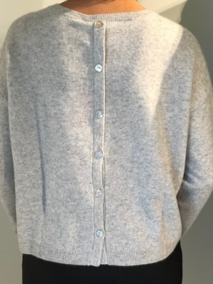 gris chine clai